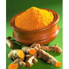 Turmeric (Curcuma Longa) - Antioxidant And Maintains Liver (Powder)